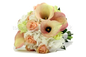 Wedding Bouquets 246