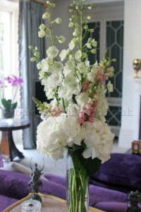 Table Arrangements 0552