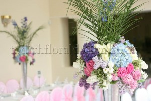 Table Arrangements 0999