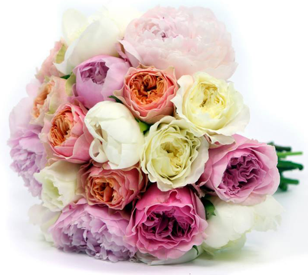 wedding flowers by expert floral stylists and event florists