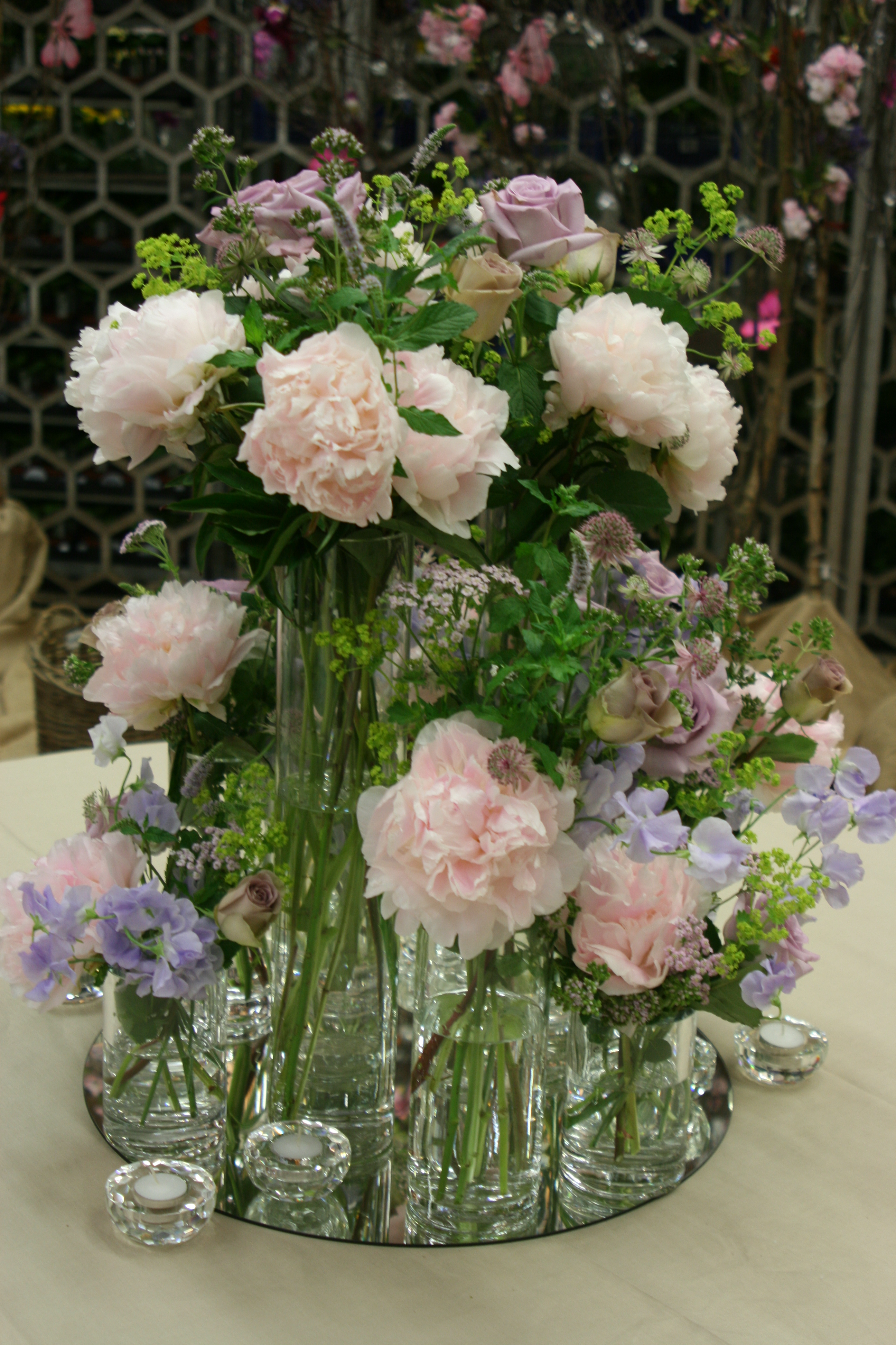 Floral Arrangements For Weddings Prices
