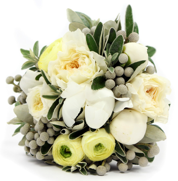 wedding flowers by top event florist