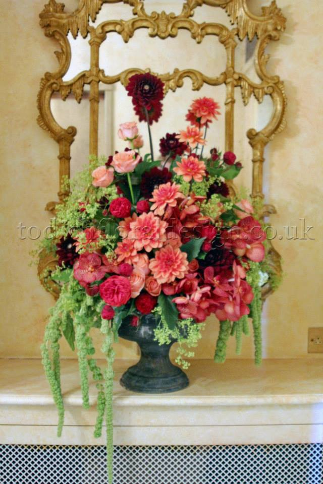 Event flowers online by Flower24hours