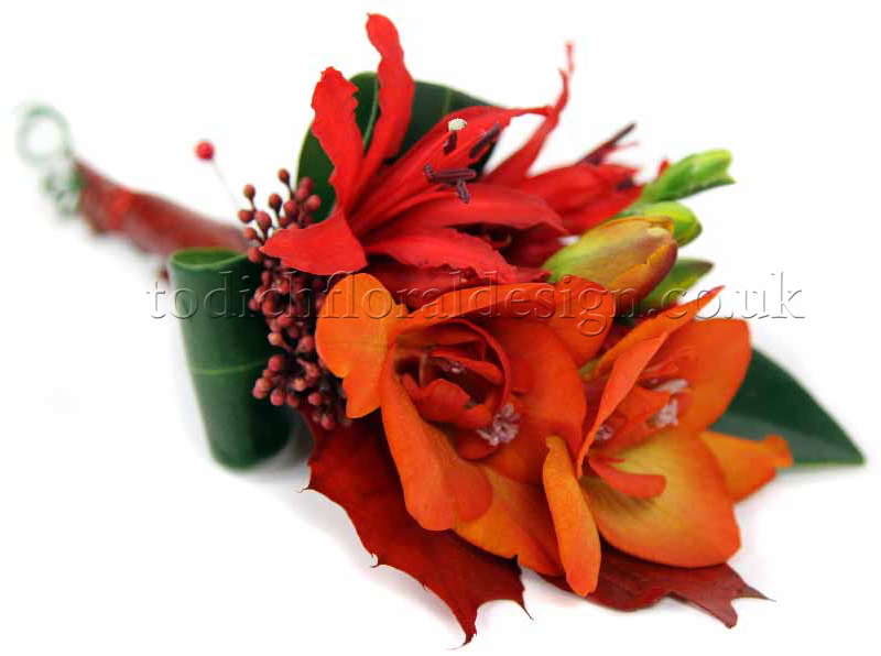 autumnal-Wedding-Buttonholes-Corsages-Bridal-Flowers-London-UK-fall-wedding-flowers-autumn-weddings-uk-london