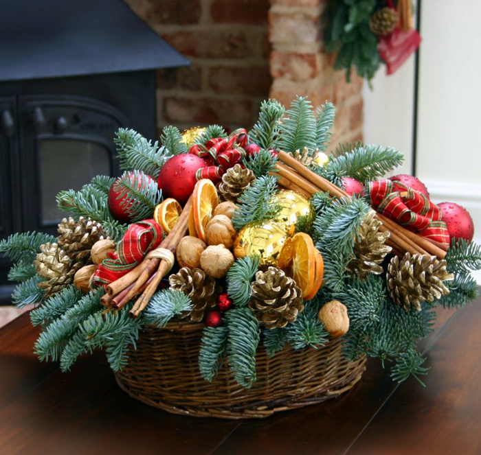 christmas christmas by london forist corporate flowers christmas flower arrangements christmas floral decorations christmas flower - Christmas Flower Decorations