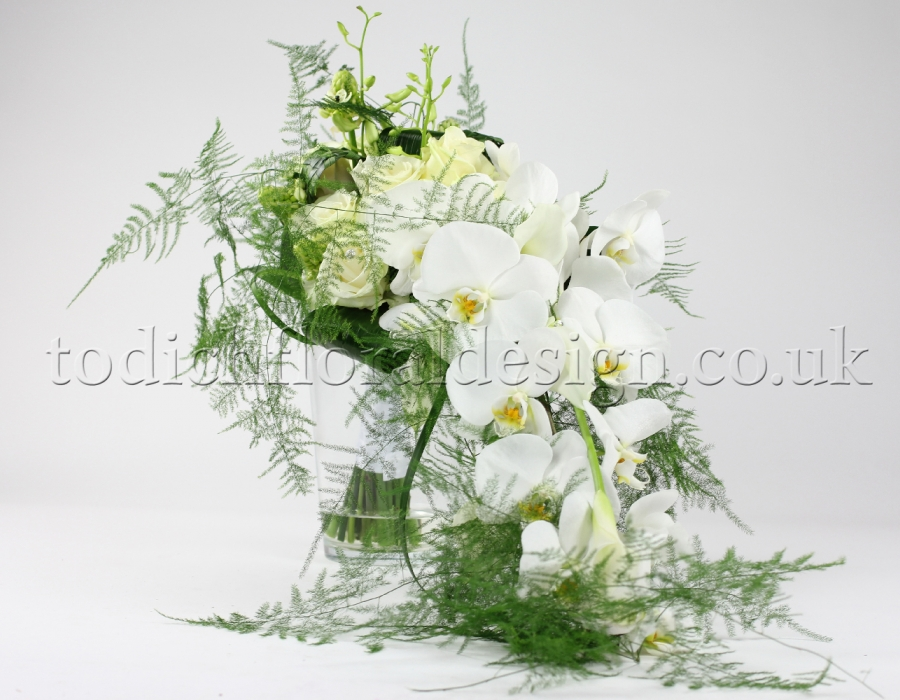 Orchid Wedding Flowers - Create a Magical Wedding with Orchids