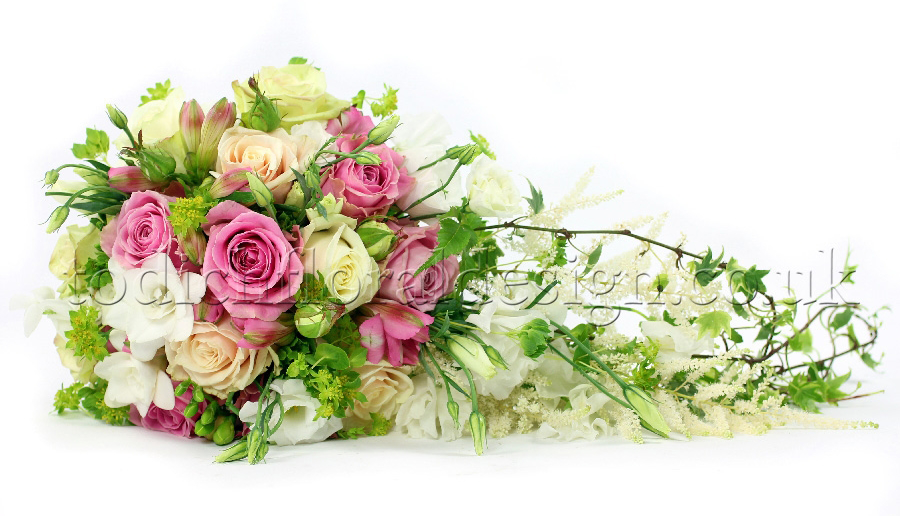 bridal-bouquet-styles