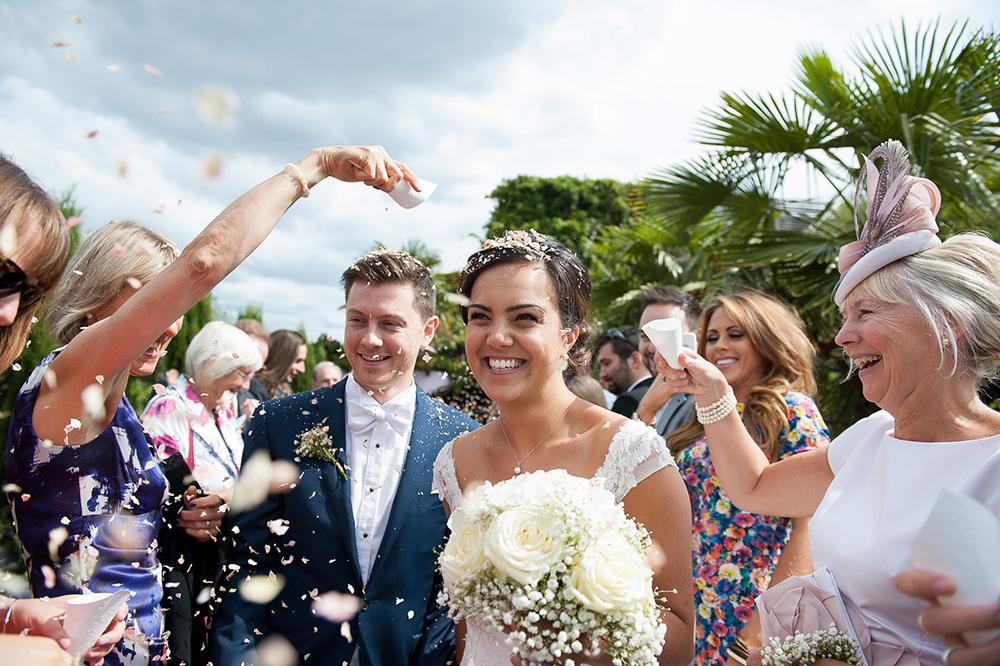 Wedding Florist Tips