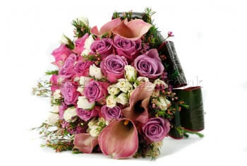 Wedding Bouquets 018