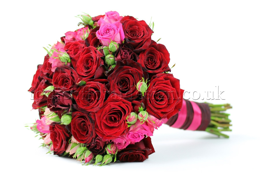 Wedding Flowers and Bridal Bouquets London for Autumn Weddings