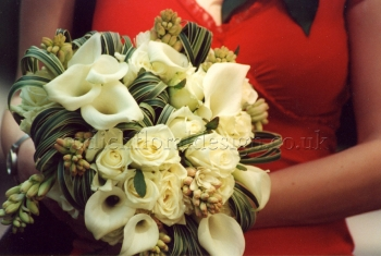 Wedding Bouquets 044