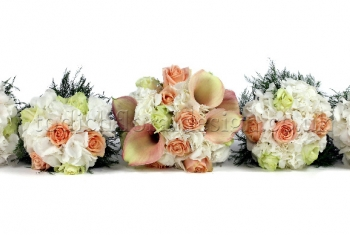Wedding Bouquets 061