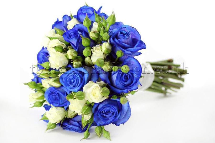 Blue Flowers For Weddings Best 25 Blue wedding flowers ideas on