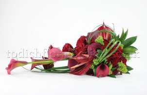 Wedding Bouquets 006
