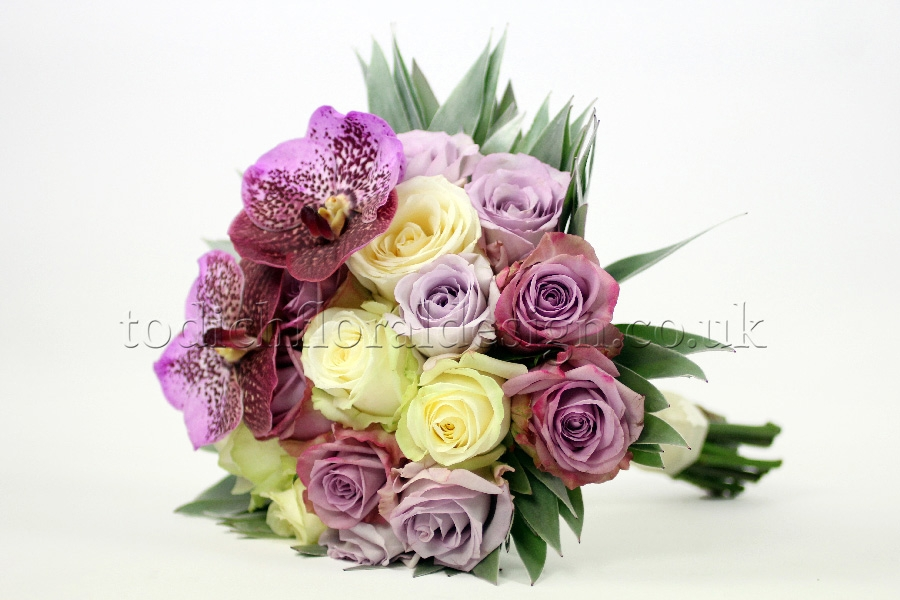 Wedding Bouquets 054