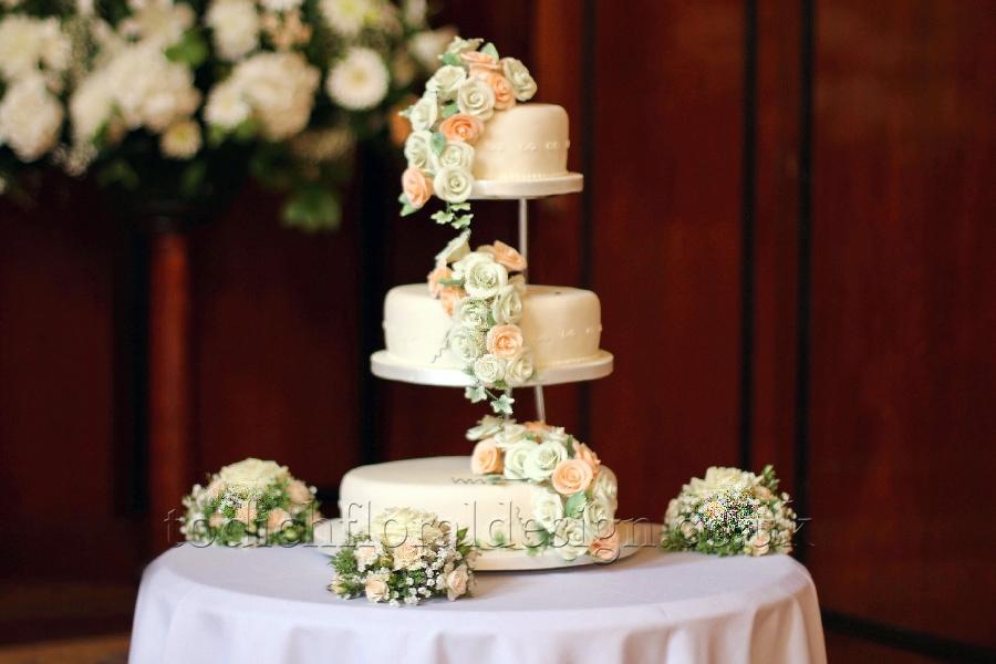 Christian Wedding Flowers London Todich Floral Design Ltd