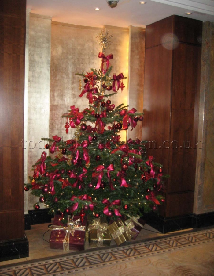 Christmas Decoration Company Liverpool All Ideas About