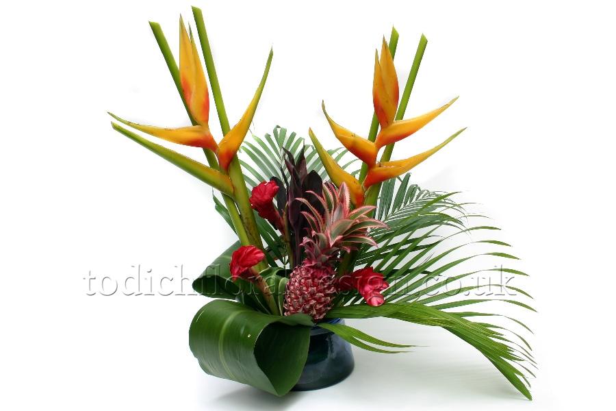 beauty arrangement