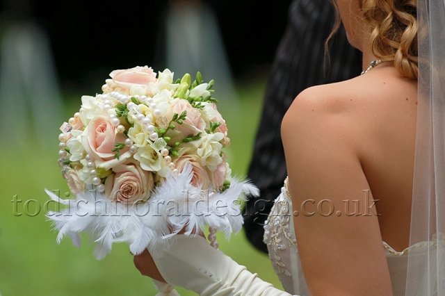 Wedding Bouquets 035