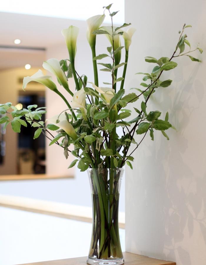 Office Flowers Gallery