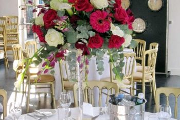 Tall Table Arrangements 55