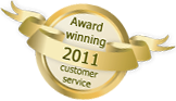 award-winning-customer-service